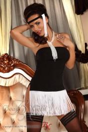 Kostüüm Cheyenne