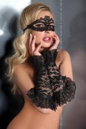 Mask Black Model 5