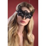 Mask Black Model 6